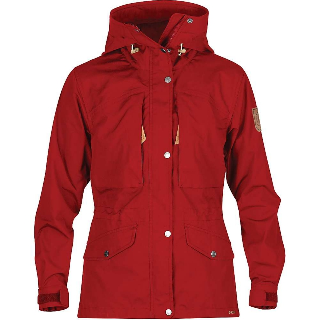 Fjallraven - Women's Singi Trekking Jacket