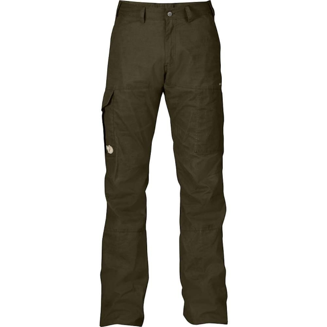 Fjallraven - Men's Karl Trousers