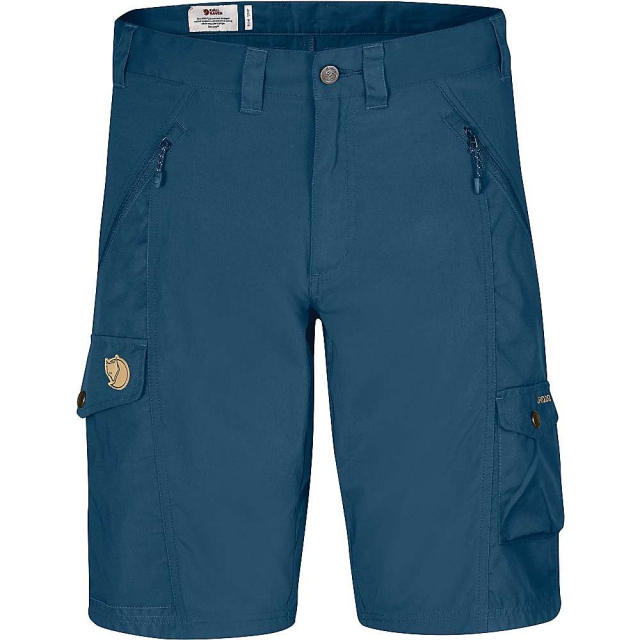 Fjallraven - Men's Abisko Short