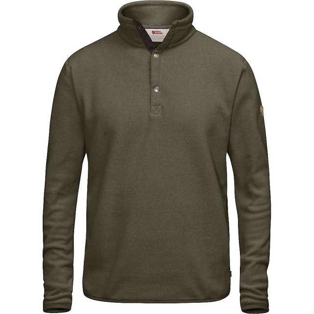 Fjallraven - Men's Ovik Fleece Sweater