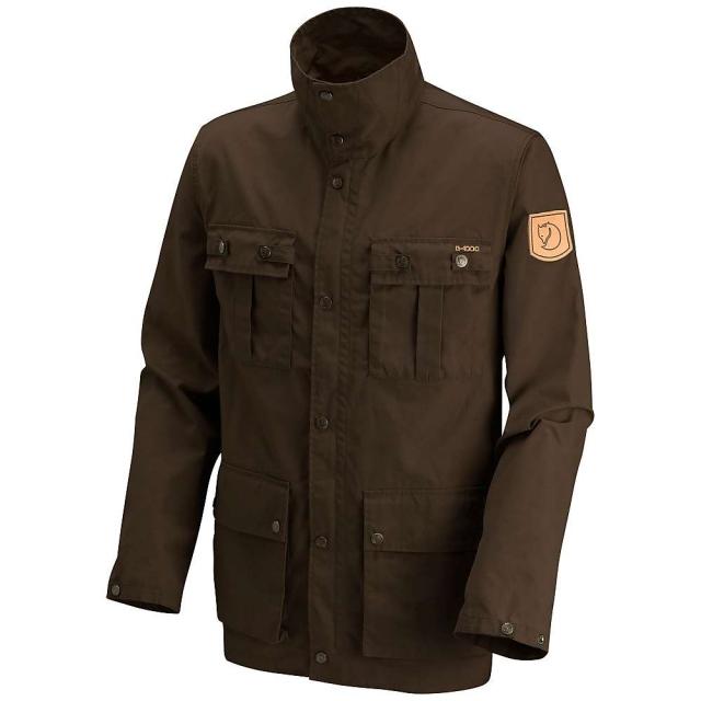 Fjallraven - Men's Oban Jacket