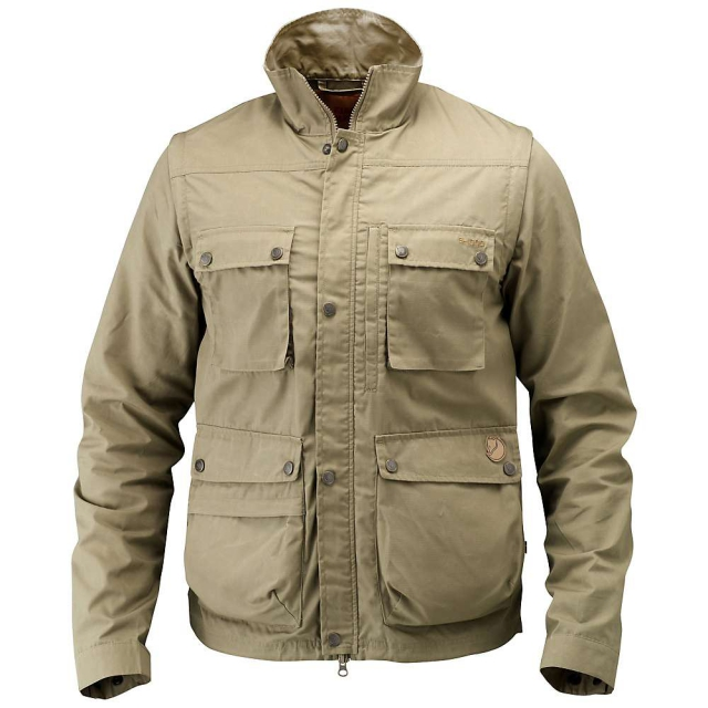 Fjallraven - Men's Reporter Lite Jacket