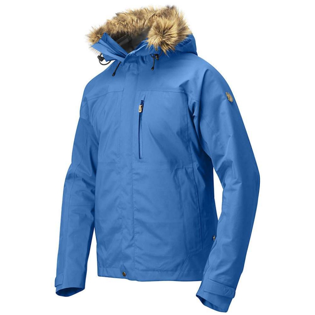 Fjallraven - Men's Eco-Tour Jacket