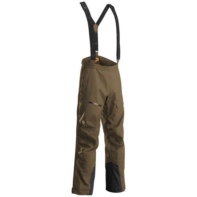 Fjallraven - Men's Eco-Tour Trousers