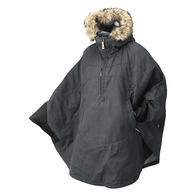 Fjallraven - Women's Luhkka Cape