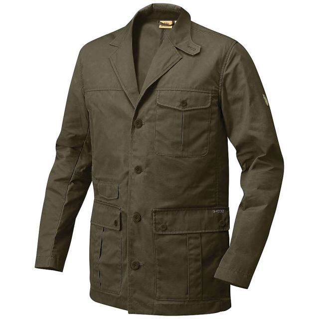 Fjallraven - Men's Travel Blazer