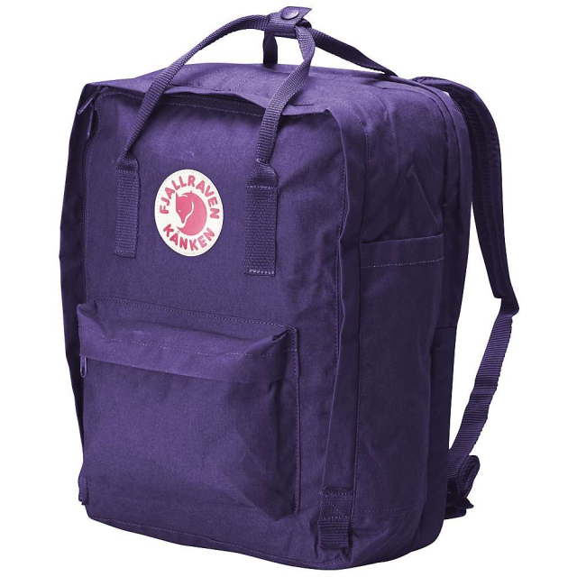 Fjallraven - Kanken 15 Backpack