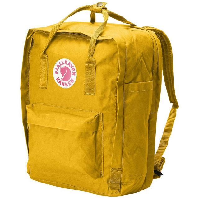 Fjallraven - Kanken 17 Backpack