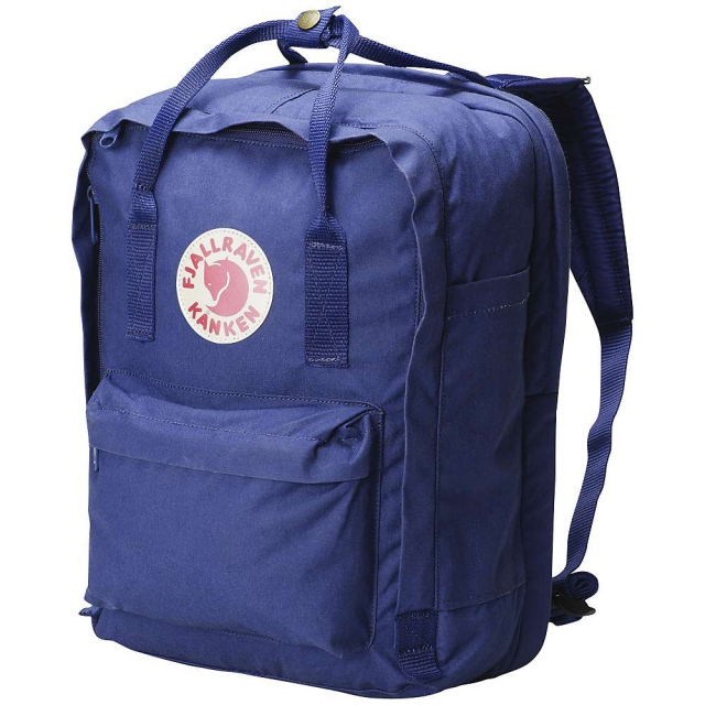 Fjallraven - Kanken 13 Backpack