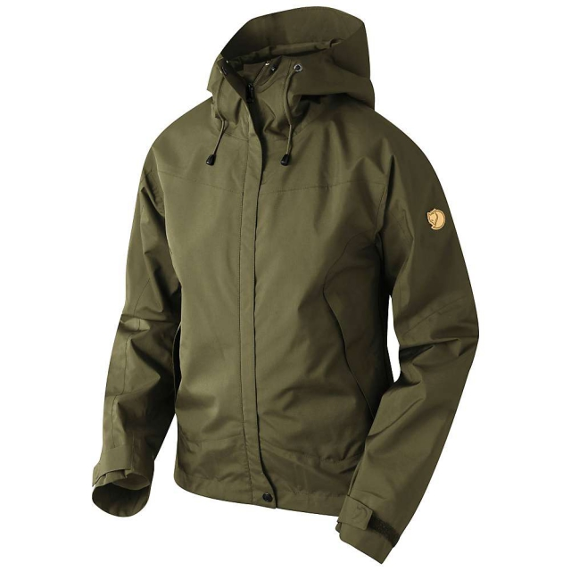 Fjallraven - Women's Eco-Trail Jacket