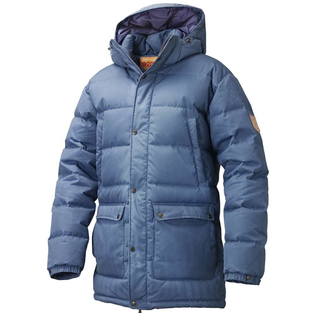 Fjallraven - Men's Ovik Parka