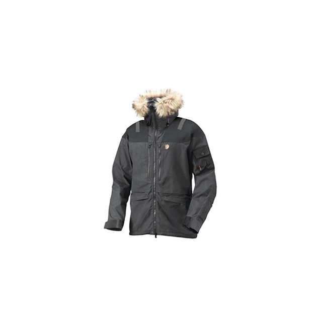 Fjallraven - Men's Tur Jacket