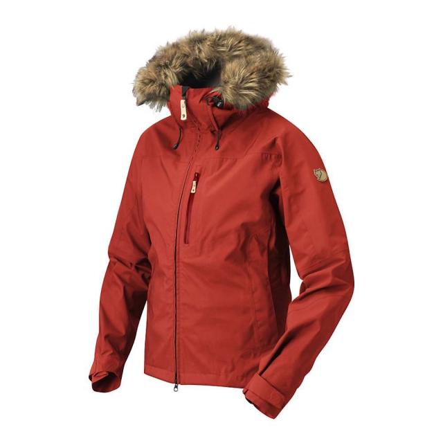 Fjallraven - Women's Eco-Tour Jacket