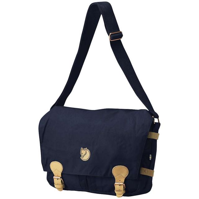 Fjallraven - Vintage Shoulder Bag