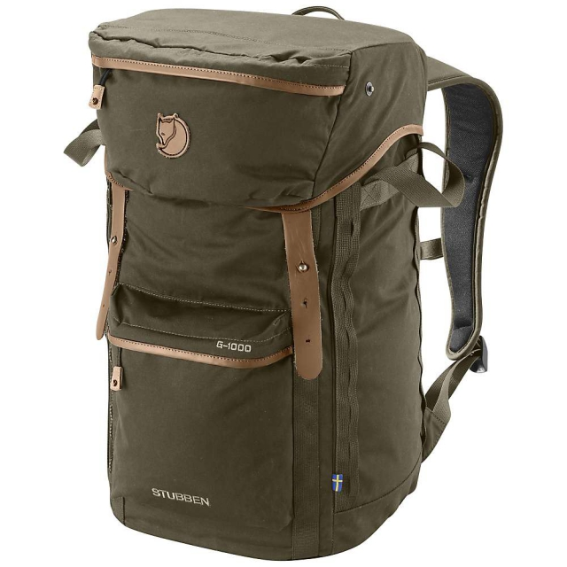 Fjallraven - Stubben Backpack