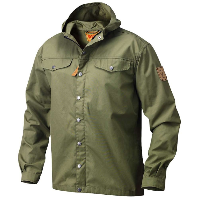 Fjallraven - Men's Greenland No.1 Jacket