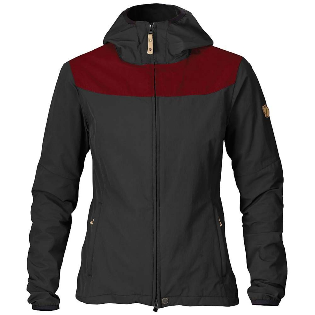 Fjallraven - Women's Nikka Jacket