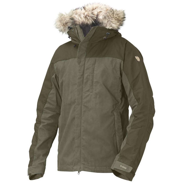 Fjallraven - Men's Singi Jacket