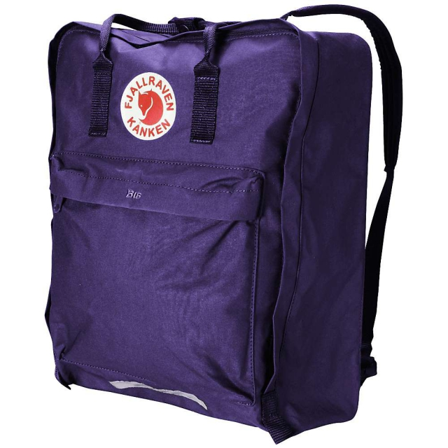 Fjallraven - Kanken Big Backpack
