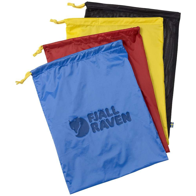 Fjallraven - Packbags - 4 Pack