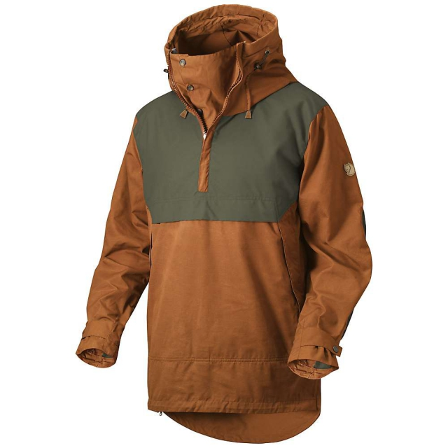Fjallraven - Men's Anorak No. 8