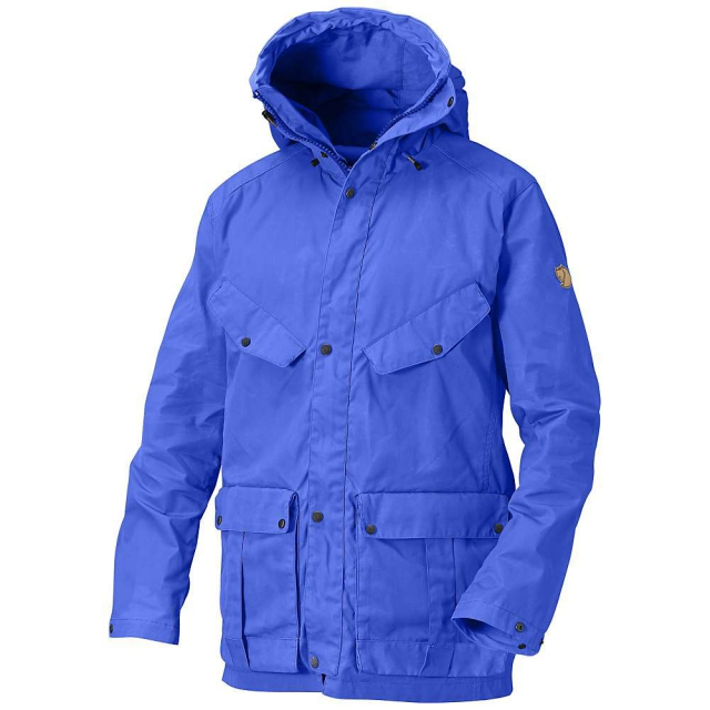 Fjallraven - Men's Jacket No. 68