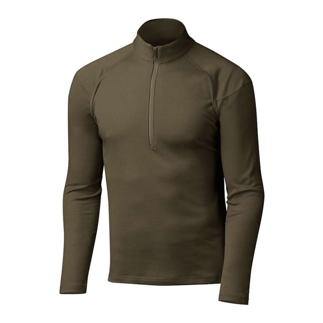 Fjallraven - Men's Pine Half-Zip Top