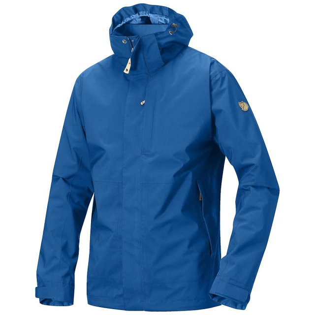 Fjallraven - Men's Eco-Hike Jacket