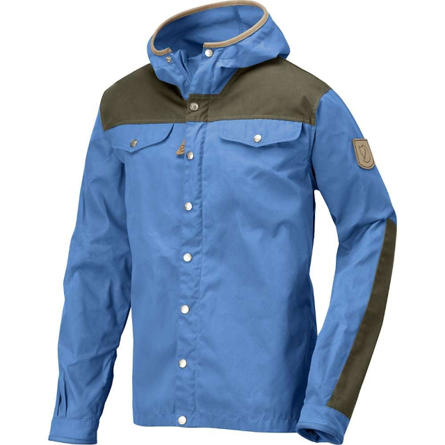 Fjallraven - Men's Greenland No. 1 Special Edition Jacket