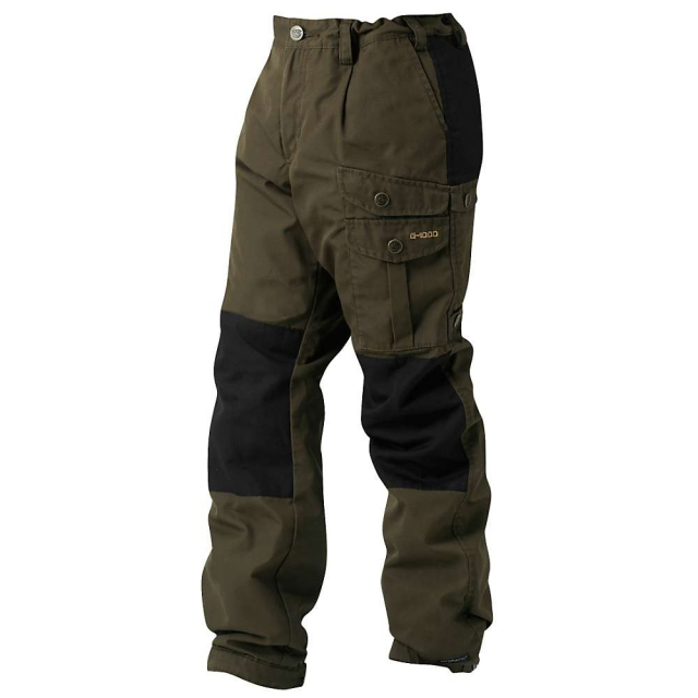 Fjallraven - Kids' Vidda Padded Trousers