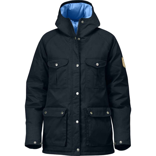 Fjallraven - Women's Greenland Down Jacket