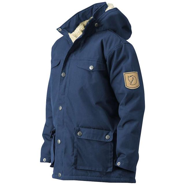 Fjallraven - Kid's Greenland Winter Jacket