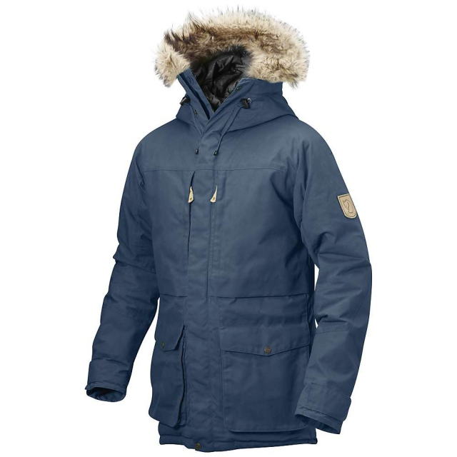 Fjallraven - Men's Barents Parka