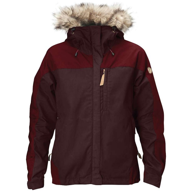 Fjallraven - Women's Singi Jacket