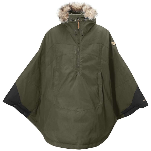 Fjallraven - Women's Luhkka Down Cape