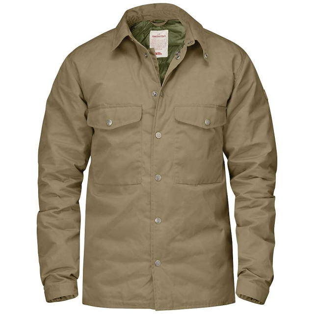 Fjallraven - Men's Down Shirt No.1 Jacket