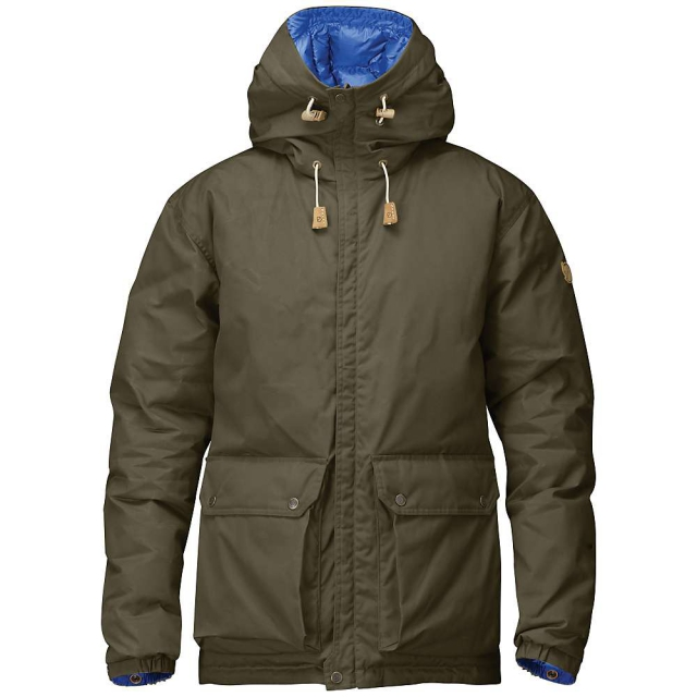 Fjallraven - Men's Down Jacket No.16