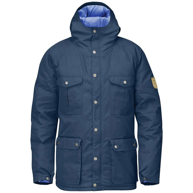 Fjallraven - Men's Greenland Down Jacket