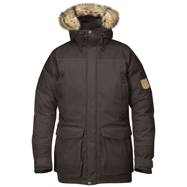 Fjallraven - Men's Kyl Parka