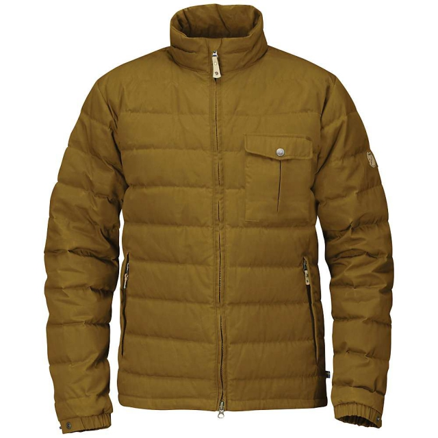Fjallraven - Men's Ovik Lite Jacket