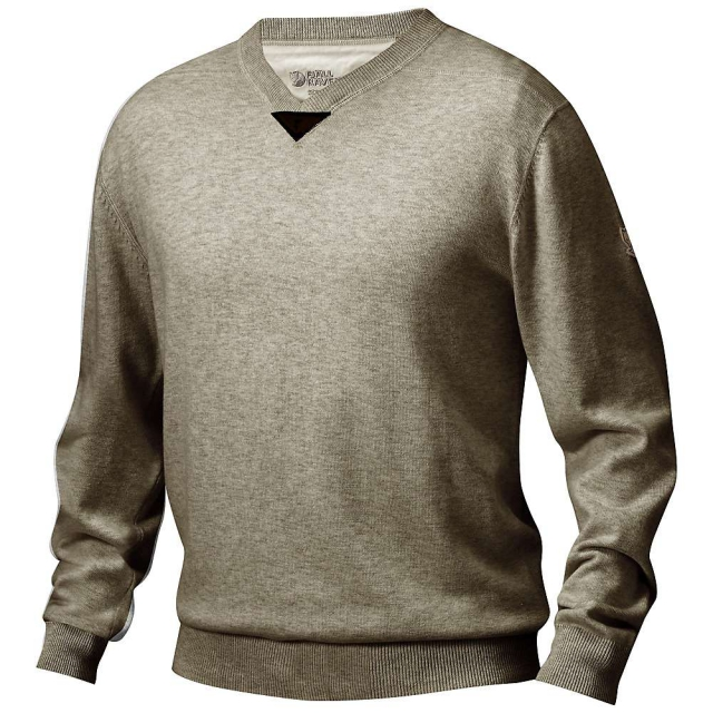 Fjallraven - Men's Woods Summer Sweater