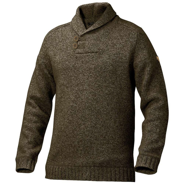 Fjallraven - Men's Lada Sweater