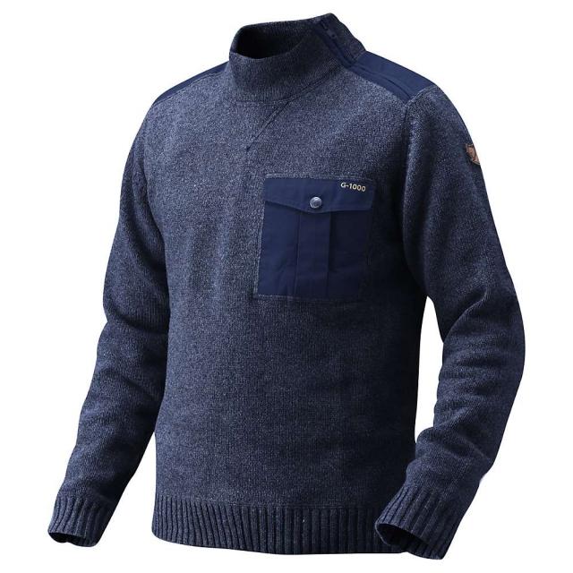 Fjallraven - Men's Torp Sweater