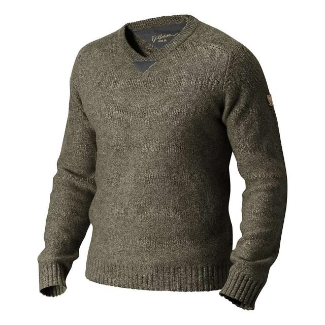 Fjallraven - Men's Woods Sweater