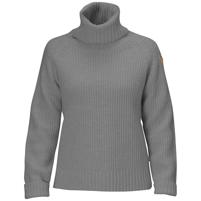 Fjallraven - Women's Ovik Roll Neck