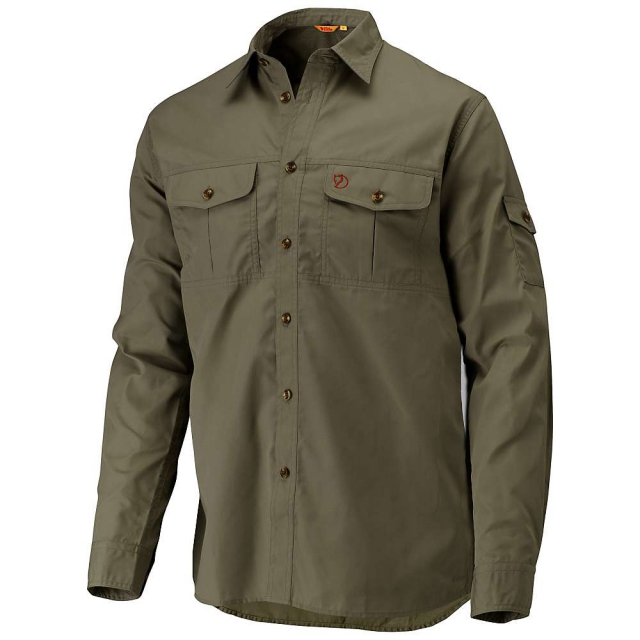 Fjallraven - Men's Keb Lite Shirt