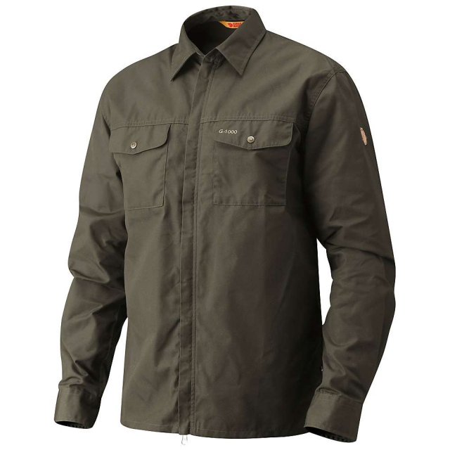 Fjallraven - Men's G-1000 Shirt