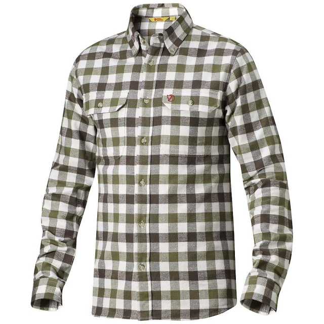 Fjallraven - Men's Skog Shirt