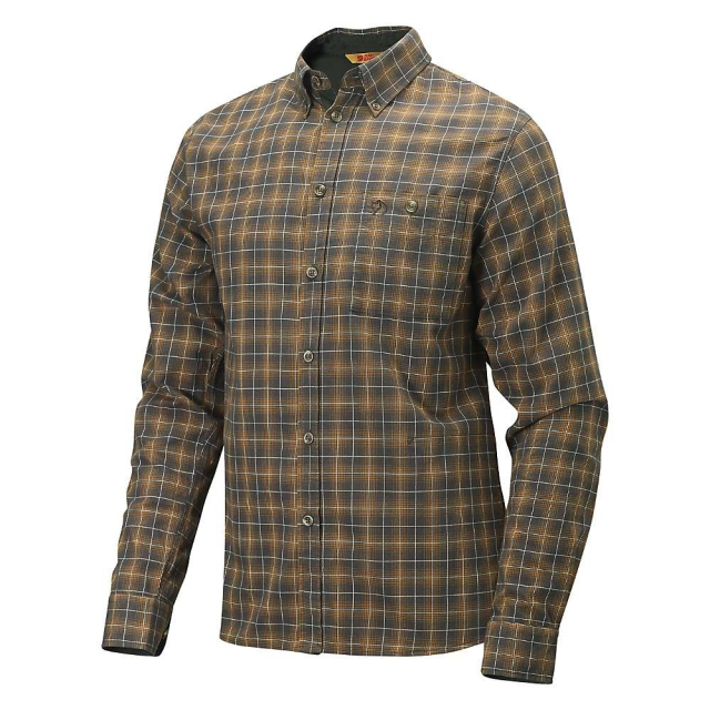 Fjallraven - Men's Varg Shirt