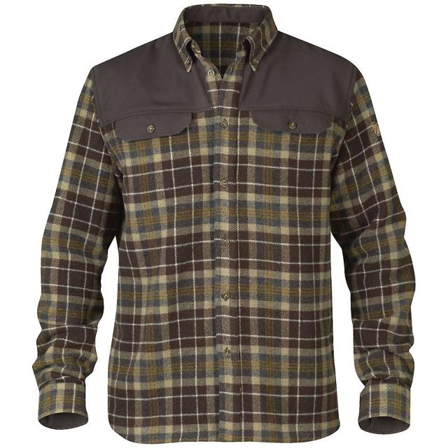 Fjallraven - Men's Granit Shirt